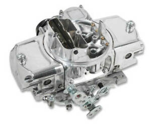 Spd 650 Vs 650 Cfm Speed Demon Carburetor