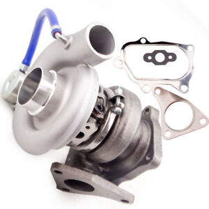 Td05 20g Turbo Turbocharger For Subaru Impreza Wrx Sti Ej20 Ej25 02 06 420hp