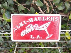 Car Club Plaque Plate Garage Art Check Out All The Others Crazy Collection Cool