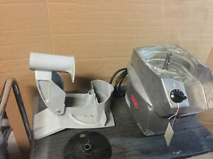 Berkel C32 Food Processor Works Great Will Consider Any Reasonable Offer