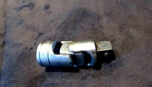 Snap On 3 8 Drive Fu8a Swivel Extension