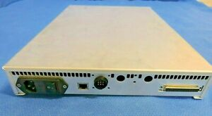 Thermo Faims Rf Transformer Controller Computer Box Power Supply Lambda Cus200m