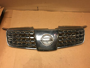 2004 2005 2006 Nissan Maxima Front Grille 62070 7y000