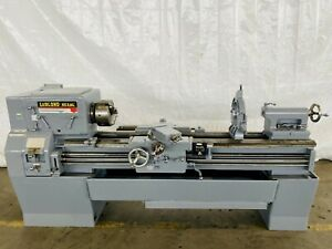 20 X 150 Lodge Shipley Model 2013 Engine Lathe Yoder 70754