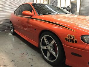 04 Gto In Stock, Ready To Ship | WV Classic Car Parts and