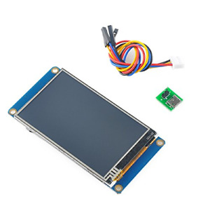 Makerfire Nextion Hmi 3 2 Tft Lcd Module Display Touch Panel