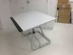 Adjustable Drawing Drafting Layup Table