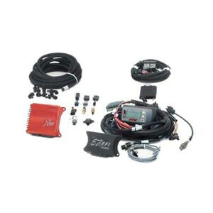 Fast Fuel Injection System 302002 Ez efi Multi port For Chevy Ls series