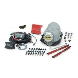 Fast Fuel Injection System 302003l Ez efi Multi port For Chevy Ls series