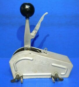 B M Pro Stick Shifter Gasser Drag Racing Vintage Muscle Car Rat Rod Ball Floor