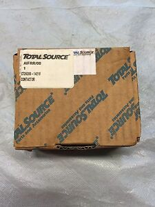 Caterpillar Ct24200 14210 Contactor 2420014210 Towmotor new In Box