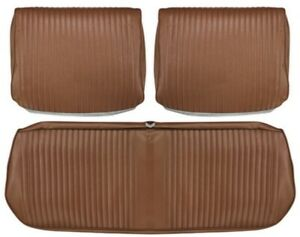 1964 Chevy Chevelle El Camino Front Bench Seat Cover