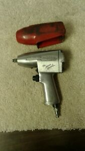 C493 Snap on Im31 3 8 Drive Air Pneumatic Impact Wrench Variable Power Snap On