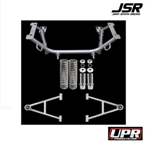 79 93 Mustang Gt Lx Cobra Upr Chrome Moly K Member No Motor Mount Or Sway Kit
