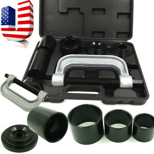 Universal Truck Ball Joint Service Tool Kit 2wd 4wd Remover Installer Us Stock