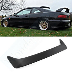 Us Fast Stylish For 1994 2001 Acura Integra Db Dc2 3dr Stable Trunk Spoiler Wing