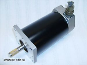 Pacific Scientific Step Motor H42hclt lnk ns 00 New Old Stock