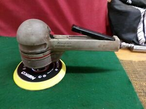 Snap On Psf 100 D 8 Orbital Sander With New Hook And Loop Pad