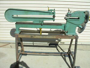 Pexto Peck Stow Wilcox Roper Whitney Ring And Circle Shear 299c