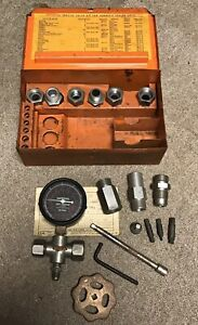 Imperial Eastman 182 f Service Valve Kit For Hermetic Units