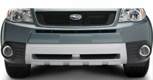 2009 2010 2011 2012 2013 Subaru Forester Front Bumper Under Guard New E551ssc000