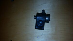 South Bend Lathe Heavy 10 10l Micrometer Carriage Stop