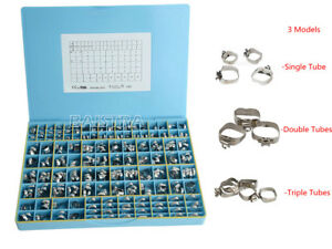 Dental Orthodontic 1st Molar Bands Buccal Tubes Prewelded Convertible Roth 022