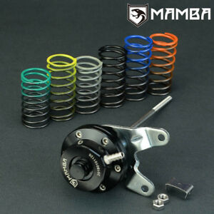 Mamba Vw Polo Scirocco K032074dab42 142 150 162 1 4tsi Adjustable Turbo Actuator