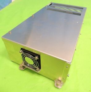Thermo Scientific 2116740 Unit Quadrupole Electronic With Dc Driver