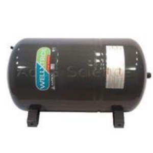 Amtrol well x trol 20 Gallon Water System Horizontal Pressure Tank Wx 202 h