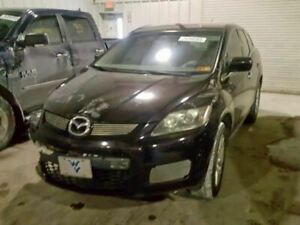 Engine 2 3l Turbo Vin 3 8th Digit Fits 07 12 Mazda Cx 7 1929793