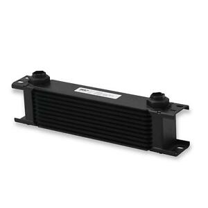 Earls 410erl Ultrapro 10 Row Wide Oil Cooler