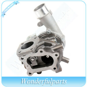 Turbo Turbocharger Compressor For 2006 Mazda 3 6 Cx 7 2 0l 2 3l 2 5l