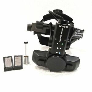 Indirect Ophthalmoscope With Accessories Free Shipping