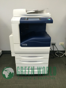 Xerox Workcentre 5330 Multifunction 11x17 Copier printer With Low Meter 36k