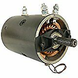 Warn Industries Short S p Winch Motor Replacement For Warn M8000 Winches 77893