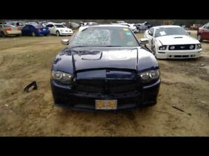 Automatic Transmission Sxt 3 6l 5 Speed Fits 12 14 Challenger 399836