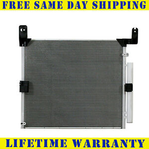 A C Ac Condenser For Toyota Tacoma 30020