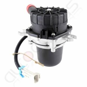 Secondary Air Injection Pump For Buick Chevrolet Oldsmobile Pontiac 32 3501m Us