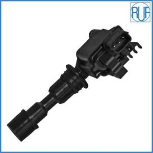 Ignition Coil Mazda 323 F S Vi Yr 1 5 65kw 1 6 70kw 72kw Module System