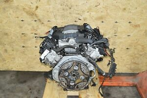 04 06 Bmw E53 X5 4 8is 8 Cylinder Complete Engine Motor Block Assembly 105