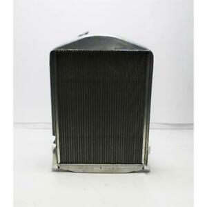 Discounted Griffin 4 532bx Aax Radiator 1932 Ford W Sb Chevy