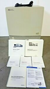 Applied Biosystems 7900ht Fast Real time Pcr System W 384 Well Block