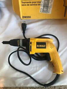 Dewalt Heavy duty Drywall Screwdriver