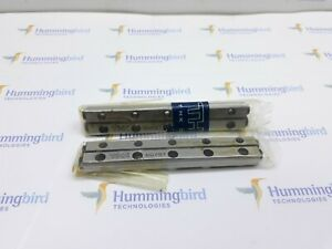 Lot Of 2 Thk 2075t Linear Slide Bearing New Without Box
