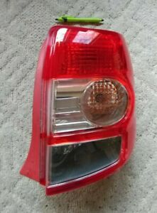 Scion Xd 2009 Right Passenger Side Tail Light 2008 2014 Pre Owned Oem