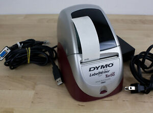 Dymo Labelwriter 330 Turbo Thermal Printer Model 90884 Up To 2 3 Wide Labels