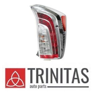 New 12 15 Toyota Prius Rh Taillamp Taillight Right Passenger Side