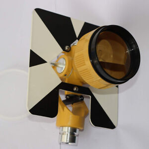 Brand New Topcon Single Prism For Topcon sokkia Total Stations offset 0mm
