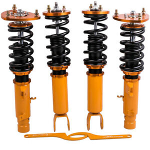 Assembly Coilover Suspension Kits For Honda Accord 2013 14 15 16 Adj Height